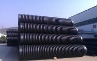 螺旋钢带保护套管