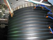 PE增强螺旋管