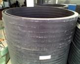 聚乙烯大口径缠绕管