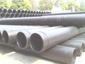 聚乙烯缠绕管