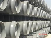 PVCU环保给水管