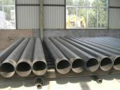 煤矿井用PVC管