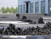 PVC管材型号