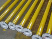 耐磨钢塑管