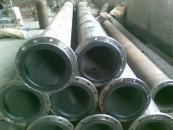 耐高压超高分子量聚乙烯管
