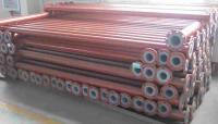 超高分子量聚乙烯耐磨钢塑复合管