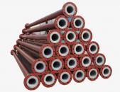超高分子量聚乙烯复合管