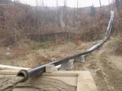 选矿厂疏浚管