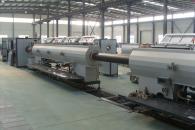 HDPE生产机器