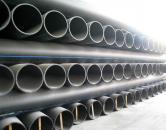优质HDPE聚乙烯管材