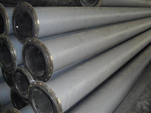 超高聚乙烯钢塑复合管